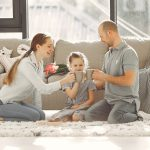 STAY INDOOR: WAYS TO SPEND QUALITY TIME TOGETHER